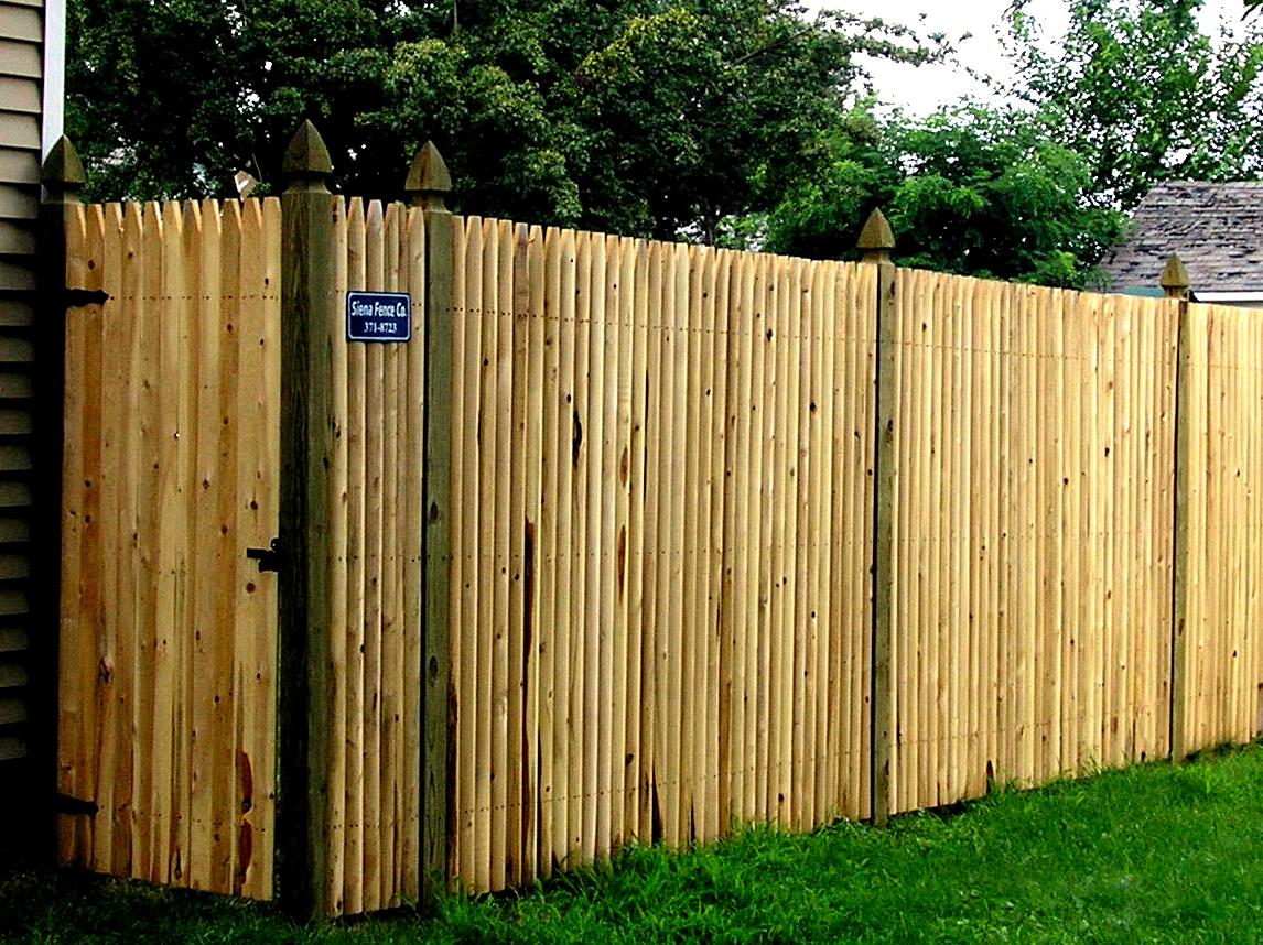Cedar wood fence gallery new york